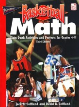 Basketball Math 3rd Edition