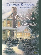 A Christmas Promise #5, eBook