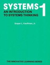 Systems 1: An Introduction to Systems Thinking