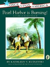 Pearl Harbor Is Burning!: A Story of World War II - eBook