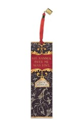 Illuminated Bookmark Le lustre des temps