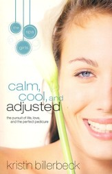 Calm, Cool, and Adjusted - eBook