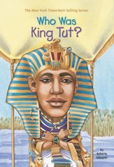 Who Was King Tut? - eBook