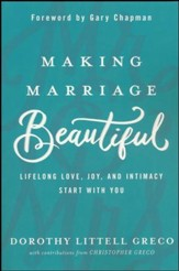 Making Marriage Beautiful, Paperback