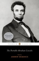 The Portable Abraham Lincoln - eBook