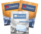 AGS Math Geometry Homeschool Bundle