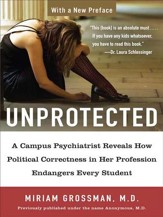 Unprotected - eBook