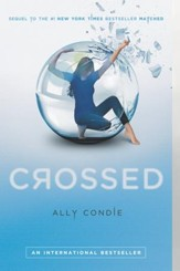 Crossed - eBook