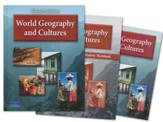AGS World Geography and Cultures
