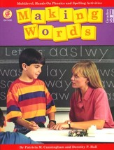 Making Words, Grades 1-3