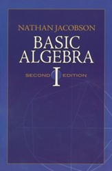 Basic Algebra 1, Second Edition