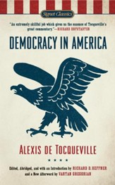 Democracy in America - eBook