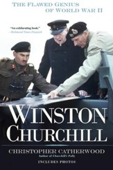 Winston Churchill: The Flawed Genius of WWII - eBook