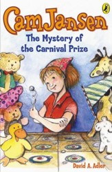 Cam Jansen: The Mystery of the Carnival Prize #9: The Mystery of the Carnival Prize #9 - eBook