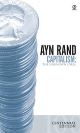 Capitalism: The Unknown Ideal - eBook