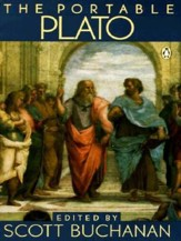 The Portable Plato - eBook