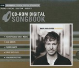 Glorious (Digital Songbook)  - Slightly Imperfect