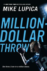Million-Dollar Throw - eBook