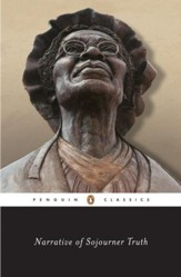 Narrative of Sojourner Truth - eBook