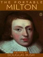 The Portable Milton - eBook