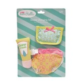 Wee Baby Stella, Diaper Changing Set