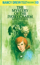 Nancy Drew 13: The Mystery of the Ivory Charm: The Mystery of the Ivory Charm - eBook