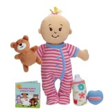 Wee Baby Stella, Sleepy Time Scents Set, Pink