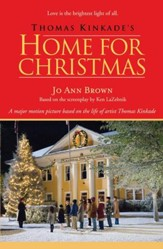 Thomas Kinkade's Home for Christmas - eBook