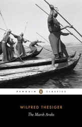 The Marsh Arabs - eBook