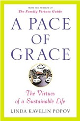 A Pace of Grace - eBook