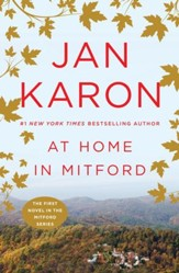 At Home in Mitford #1 - eBook
