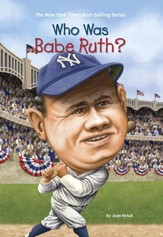 Who Was Babe Ruth? - eBook