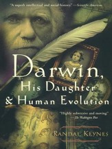 Darwin, His Daughter, and Human Evolution - eBook