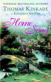 Home Song #2: A Cape Light Novel, eBook