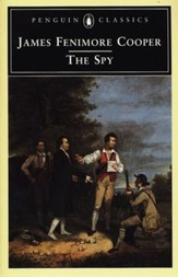 The Spy - eBook