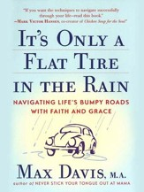 It's Only a Flat Tire in the Rain - eBook
