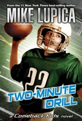 Two-Minute Drill - eBook