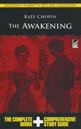 The Awakening, Thrift Study Edition
