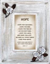Hope Framed Art