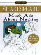 Much Ado About Nothing - eBook