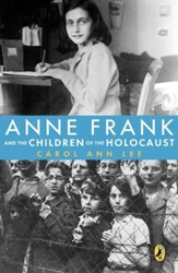 Anne Frank and the Children of the Holocaust - eBook