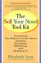 The Sell Your Novel Tool kit - eBook
