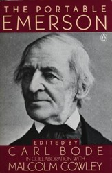 The Portable Emerson: New Edition - eBook