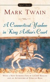 A Connecticut Yankee in King Arthur's Court - eBook