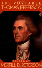 The Portable Thomas Jefferson - eBook