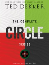 Complete Circle Series - eBook