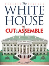White House Cut & Assemble