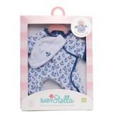 Baby Stella Anchors Away Outfit