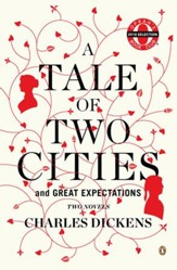 A Tale of Two Cities and Great Expectations (Oprah's Book Club): Two Novels - eBook
