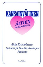 Ministry Booklet - Finnish